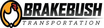 Brakebush Transportation owned and operated by Brakebush Brothers throughout the US